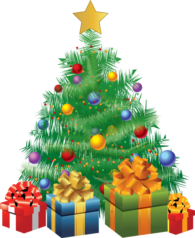 20 hot looking christmas tree for Image decoration online