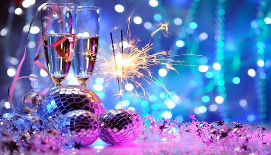 Wallpapers For New Year Party Free Download