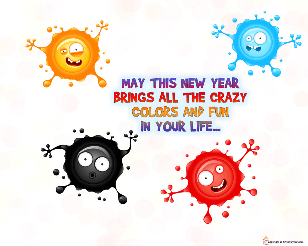 25 epic new year wishes colors and fun new year wishes 2014 m4hsunfo