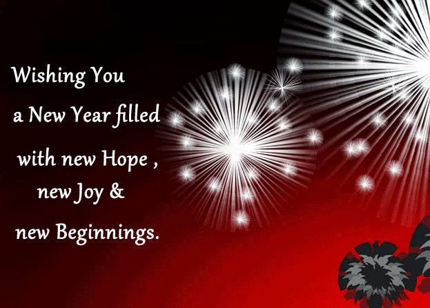Classic New Year Quotes 2014